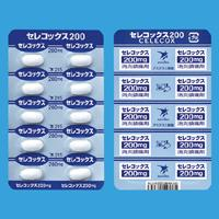 セレコックス錠200mg 50錠(10錠×5)