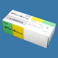 タベジール錠1mg:100錠(PTP)