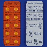 タモキシフェン錠10mg「サワイ」 50錠(10錠×5)