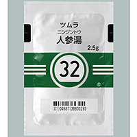 ツムラ人参湯エキス顆粒(32):189包