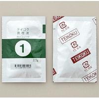 テイコク葛根湯エキス顆粒(1):2.5g×42包(14日分)