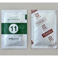 テイコク柴胡桂枝乾姜湯エキス顆粒(11):2.5g×42包(14日分)