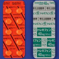 トレミフェン錠40mg「サワイ」 10錠(10錠×1)