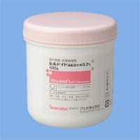 ヒルドイドソフト軟膏0.3%:500g(瓶)