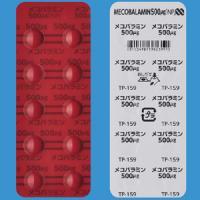 (Mec)メコバラミン錠500μg「NP」 100錠(PTP)