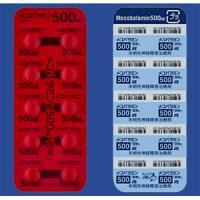 (Mec)メコバラミン錠500μg「杏林」:100錠